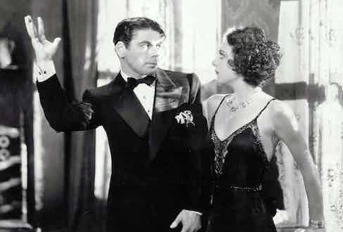 Scarface, 1932. Photo by Gene Kornman/United Artists/REX/Shutterstock.