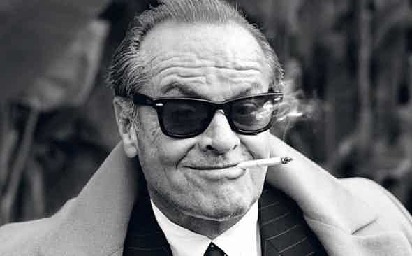 How Ray-Ban Invented Sunglasses And Framed 20th Century Style