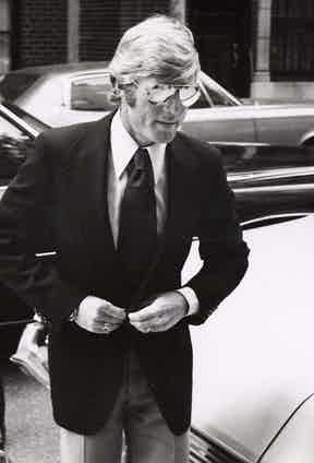 Robert Redford. Photo by Ron Galella/WireImage.
