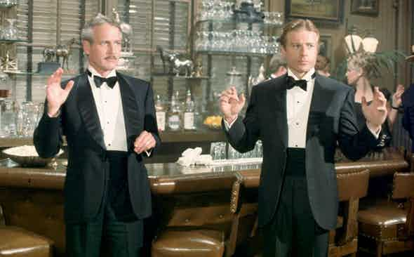 The 21 Things You Need To Know About Black Tie