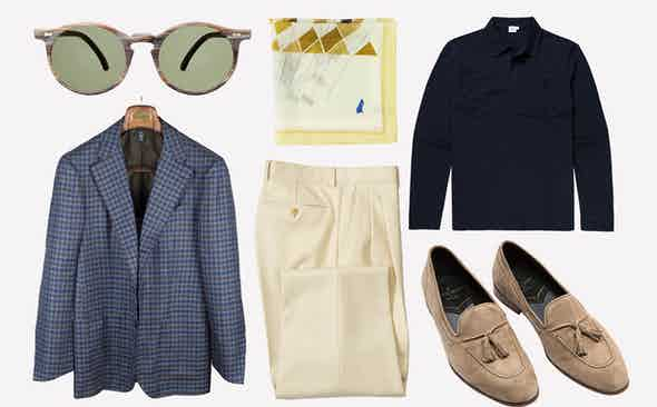 What To Buy This Week: Park Life