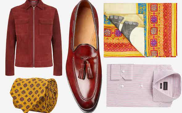 What To Buy This Week: Bold & Beautiful