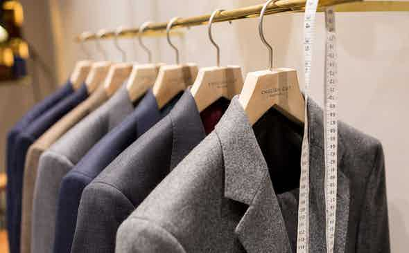 English Cut: Redefining Made-To-Measure, Part I