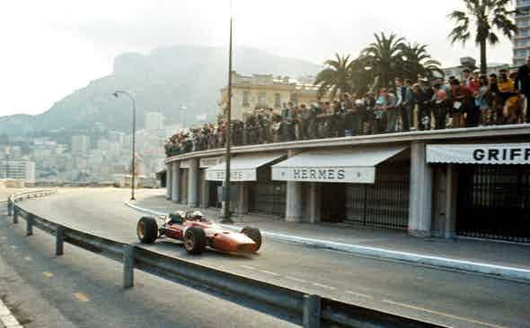What (Else) To Do At The Monaco Grand Prix