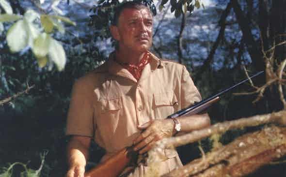 Style 101: The Safari Jacket