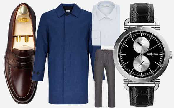 What To Buy This Week: Transitional Dressing