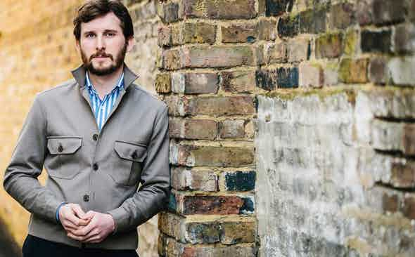 Wil Whiting: The Bespoke Shirt Evolution