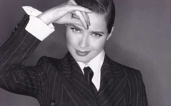 Isabella Rossellini: Wild At Heart