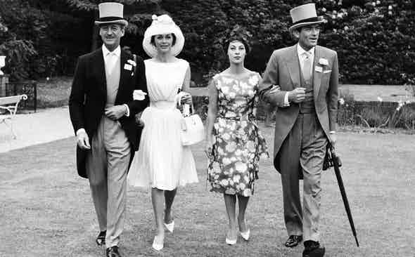 A Rakish Guide to Dressing for the Races