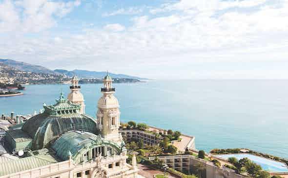 How Monaco Became A Glamour Powerhouse