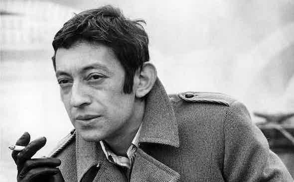 Style Heroes: Serge Gainsbourg