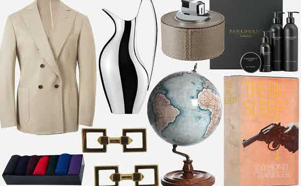 What To Buy This Week: Rakish Father's Day Gifts