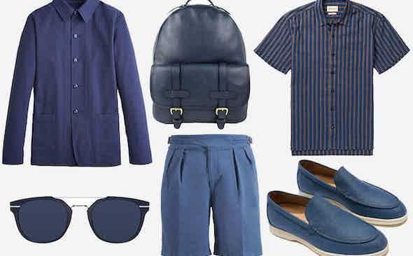 What to Buy this Week: Out of the Blue