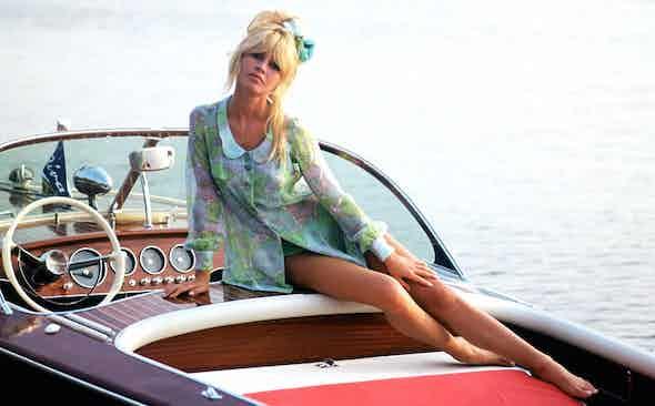 Brigitte Bardot: Queen of the Côte d'Azur