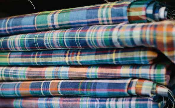 Irish Linen: The Ultimate Summer Fabric