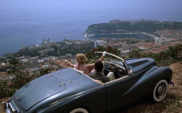 A History of the French Riviera