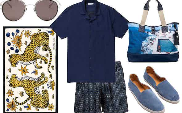 What To Buy This Week: By the Seaside