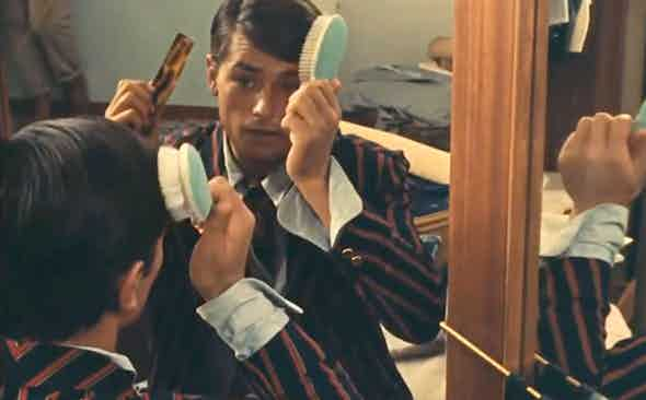 10 of the Most Rakish Haircuts in Cinema
