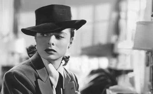 Ingrid Bergman: Swede Disposition