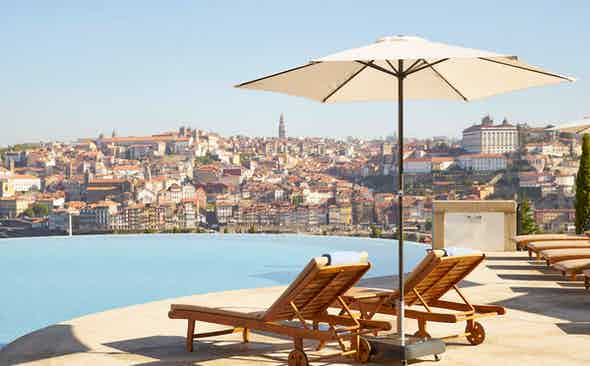 The Yeatman Hotel: Porto's Best Cellar