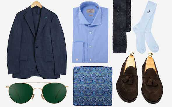 What To Buy This Week: The Wimbledon Edit