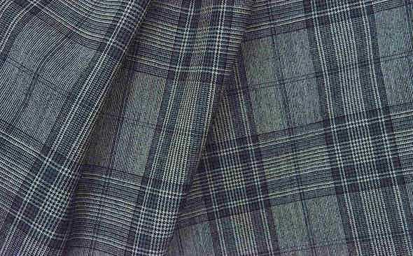 Milano Unica AW18 Textile Fair Report
