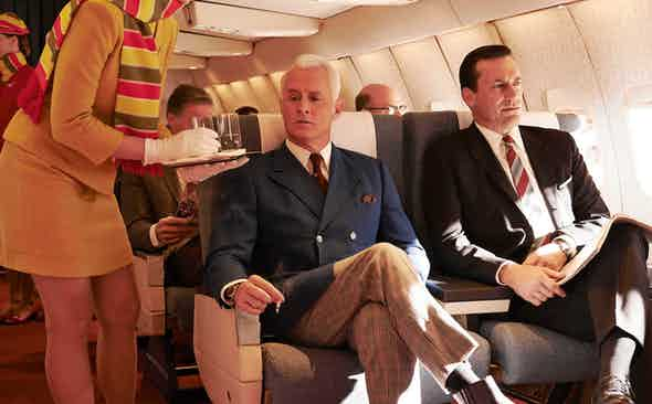 The Enduring Influence of Mad Men Style