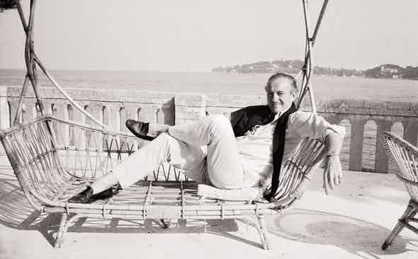 Cote d'Allure: A Guide to Men's Riviera Style