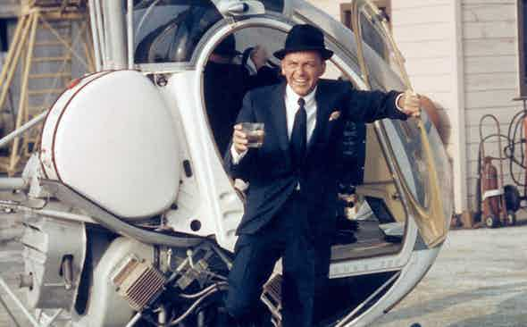 A Rakish Guide to Travelling in Style
