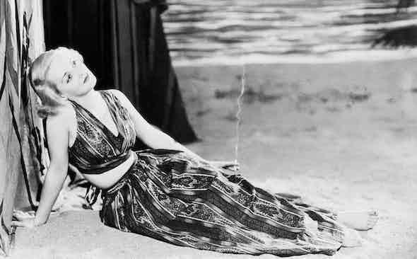 Bette Davis: Stars in Her Eyes