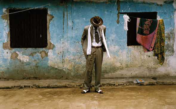 The Congo Sapeurs: A Subculture of Style