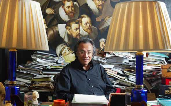 A Tribute to Sir David Tang