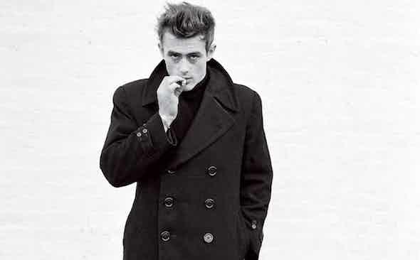 Style Heroes: James Dean