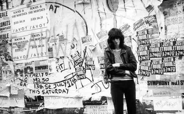 Joey Ramone: Punk Magus
