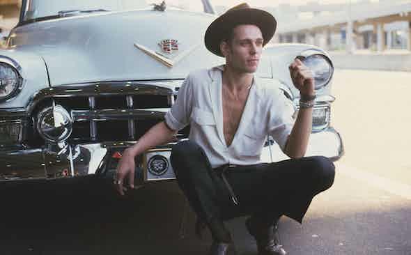 Paul Simonon: The Clash's Ace of Bass