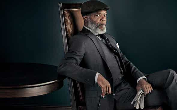 Samuel L. Jackson: The Path of The Righteous Man