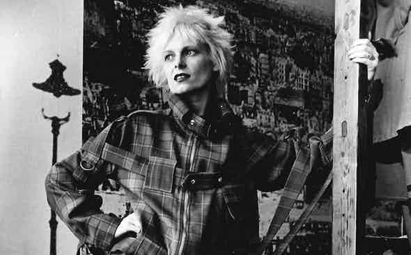 Vivienne Westwood: Rebel With a Cause