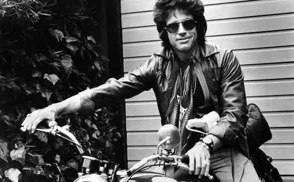 The 1970s Era of Rebel Cinema, Anti-Heroes and their Sunglasses