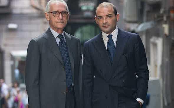 Ambrosi Napoli: An Unfaltering Pair