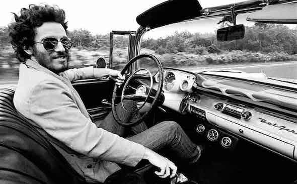 Bruce Springsteen: Still The Boss