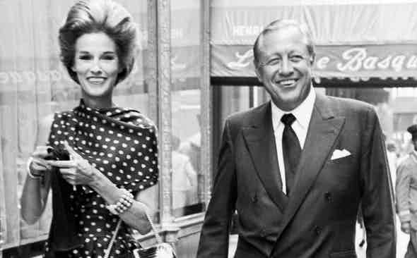 Bill and Babe Paley: The Royalty Of Revelry