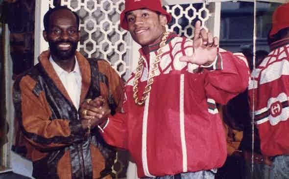 Dapper Dan: Harlem's Hip Hop Tailor