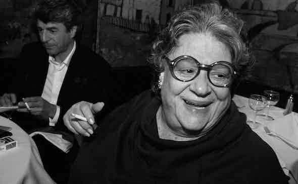 Elaine Kaufman: Manhattan's Madame