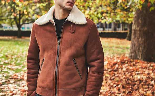 Cromford Leather Company: Taking Aim