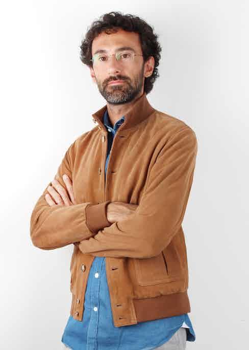 CEO Matteo Bozzalla.
