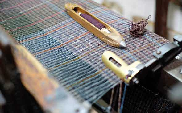 Harris Tweed: The Pride of Scotland's Outer Hebrides