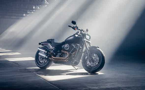 Omega and Alpha: How Harley-Davidson is Reshaping its Future