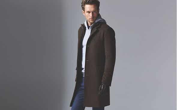 The Innovative Fabrics Shaping Menswear