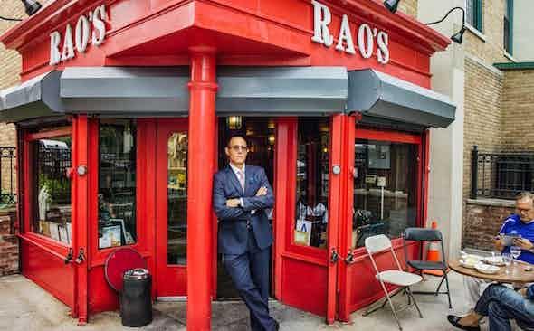 Rao's: Frank Pellegrino's Harlem Hangout