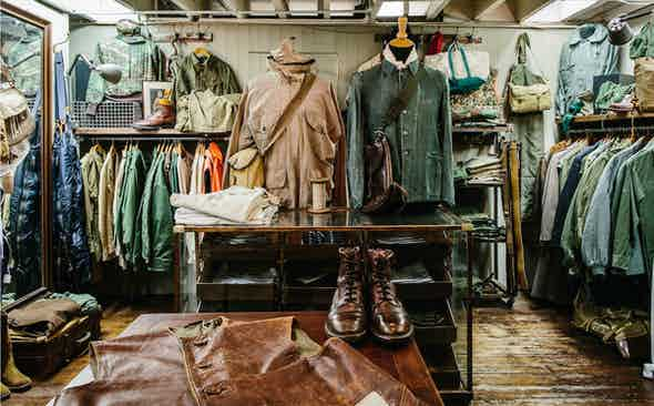 The 6 Best Vintage Stores in the UK